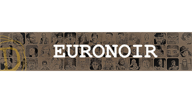 Conference on EURONOIR - Producers, Distributors and Audiences of European Crime Narrative